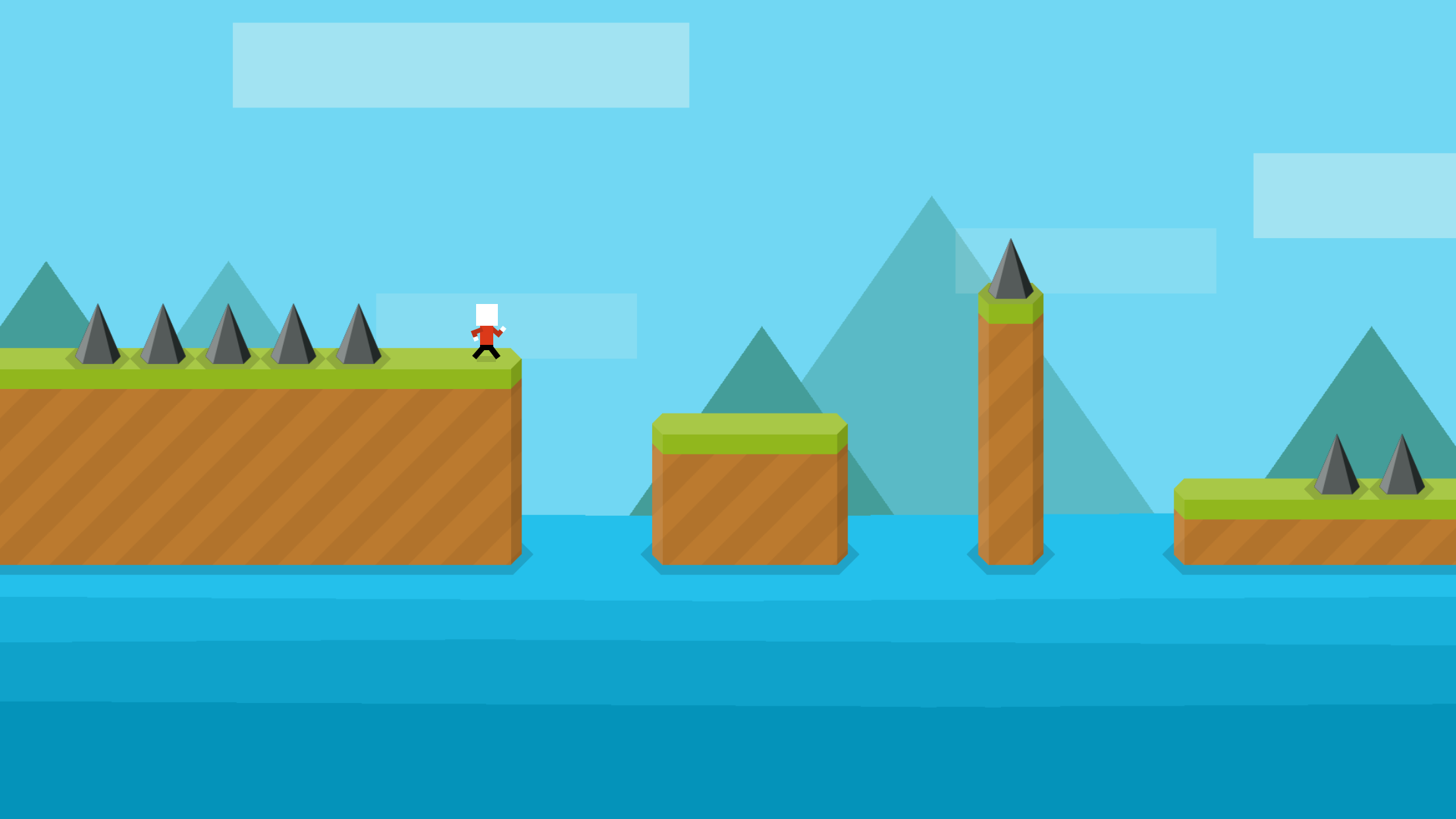 Mr Jump (Android)