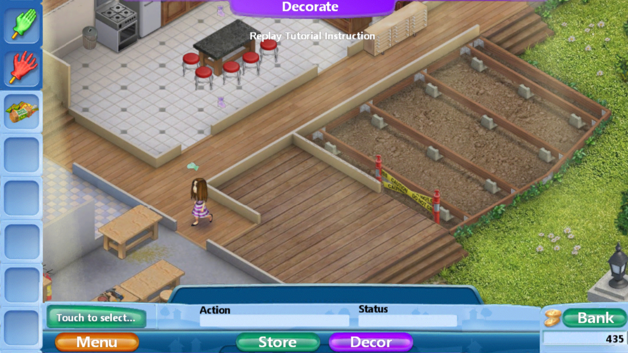 Virtual Families 2 (Android)
