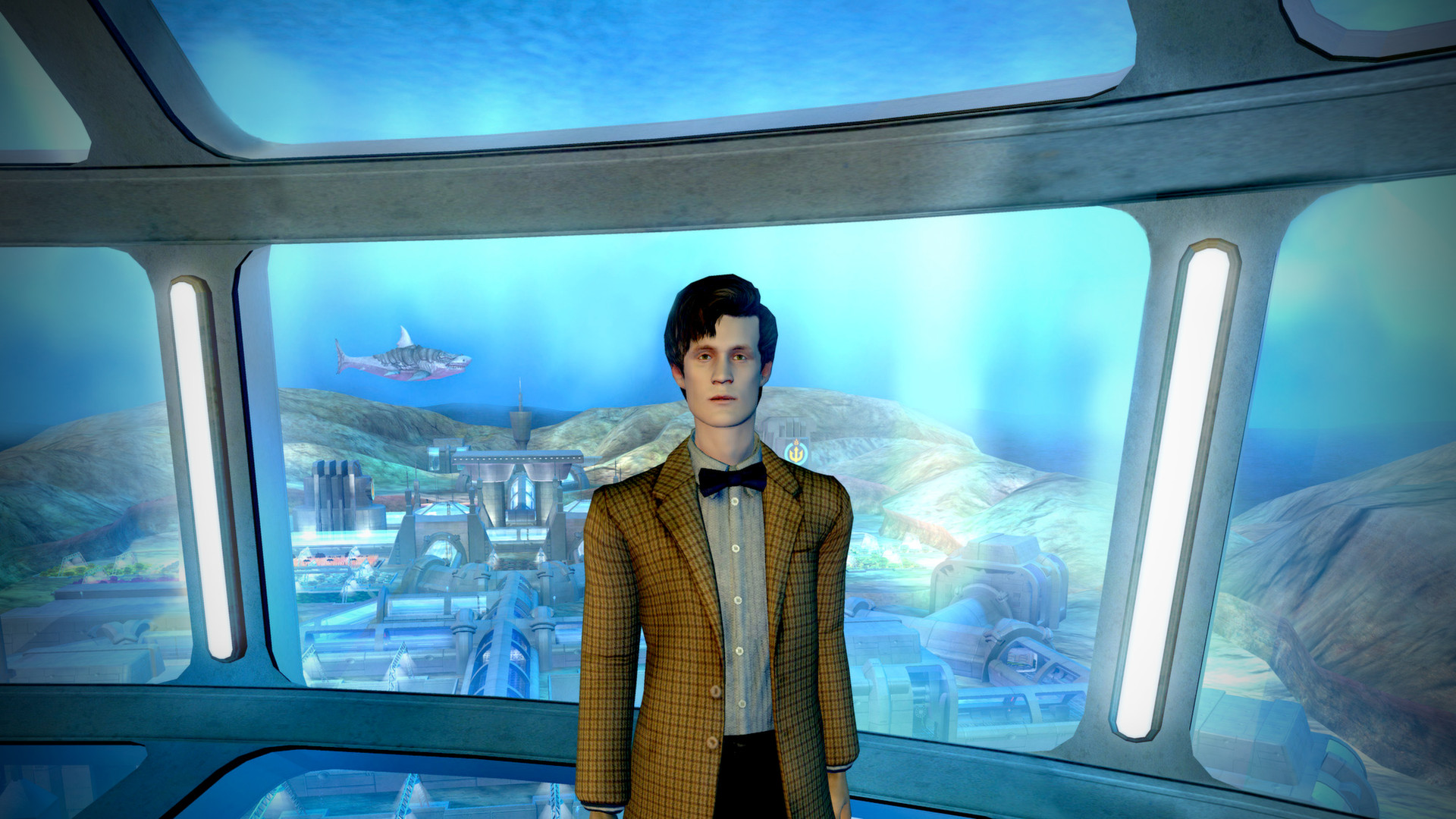 Dr Who Adventure Games (Mac)