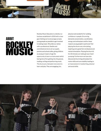 rockleymusic.co.uk